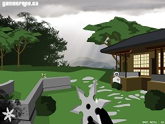 Vinnie��s Shooting Yard 2