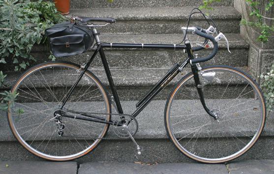 自転車の 自転車 クラブモデルとは : 英国自転車 クラブモデル
