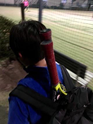 すくすくのっぽくんカップ横浜東戸塚大会10歳以下男子シングルス準優勝