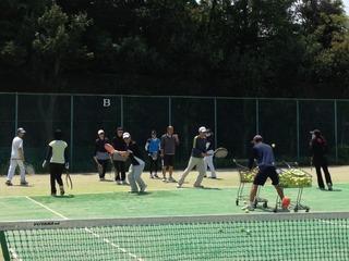 テニス日和!