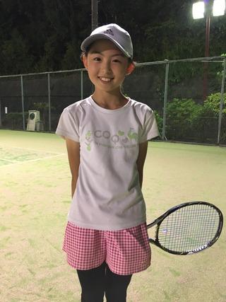 2018年全国小学生テニス選手権関東推薦順位決定戦結果報告