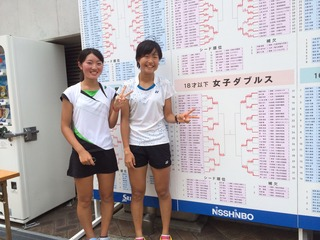 全日本Jr選手権5