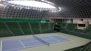大阪市長杯2017世界スーパージュニアテニス選手権大会3日目結果