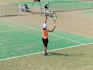 全国選抜ジュニアテニス選手権関東予選大会2019 12歳以下結果報告