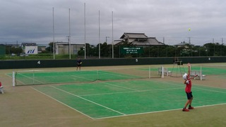 U-13RSK全国選抜ジュニアテニス選手権大会関東予選最終結果報告