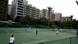 大阪市長杯2017世界スーパージュニアテニス選手権大会2日目結果報告