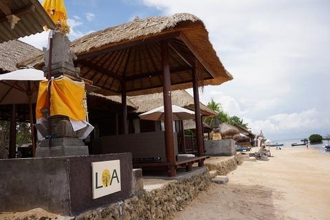 LOAビーチハウス