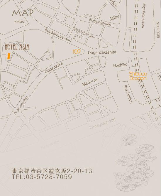 ホテル-ASIA-map