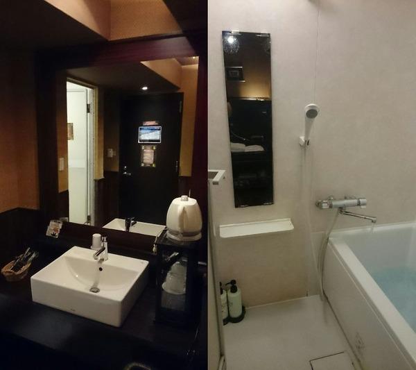ホテル エイジア(ASIA)-101号室_1