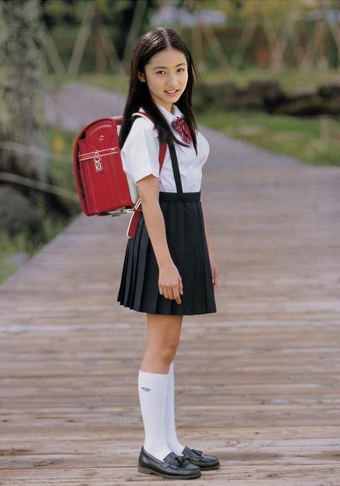 巨乳小学生09