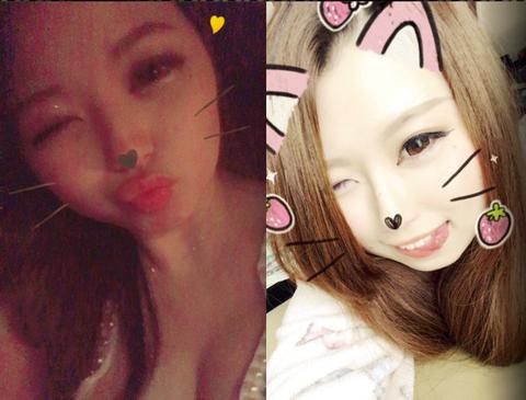 くるみ【スレンダーHカップ女子大生】2
