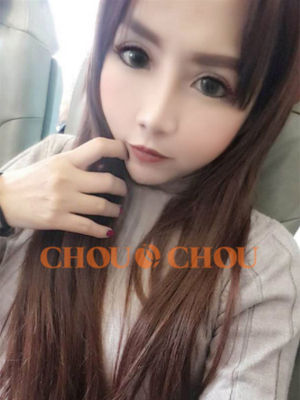 CHOUCHOU-小エビ