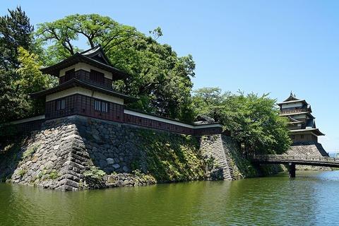 160603_Takashima_Castle_Suwa_Nagano_pref_Japan02n