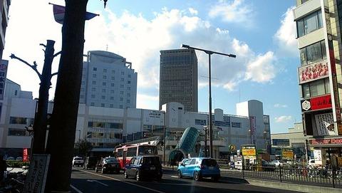 640px-YamagataStation_and_Kajocentral