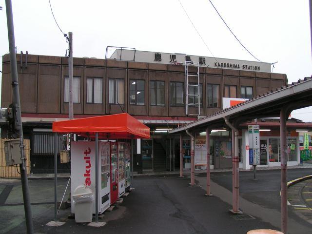 JR鹿児島駅しょぼすぎwww : 土地ちゃんねる(`・ω・´)