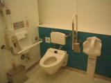 大丸東京店地下1階トイレ(06)
