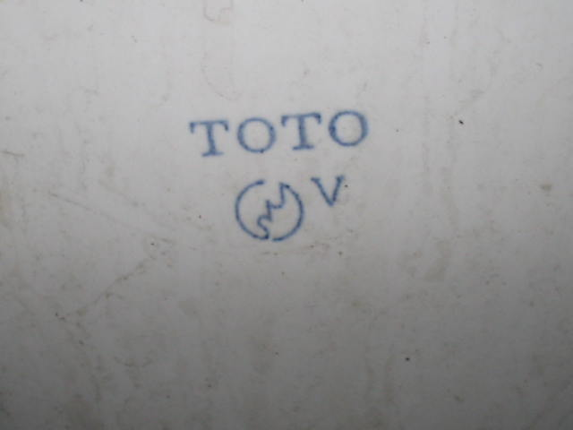 toto ロゴ マーク