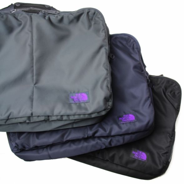 "THE NORTH FACE PURPLE LABEL ""3way Bag""(3colors) : Local's Only"