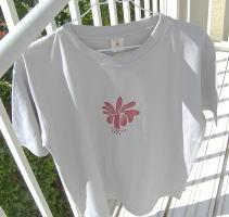 フェアトレードのTシャツ