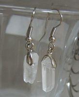 crystal pont-pierced