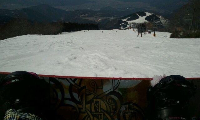 天気 スキー ジャム 勝山