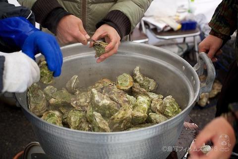 篠島牡蠣祭り_2018-02-11 09-49-28