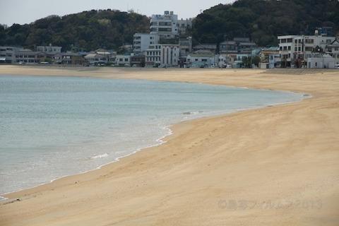 海岸日和_篠島_前浜_大潮_2013-04-11 12-56-06