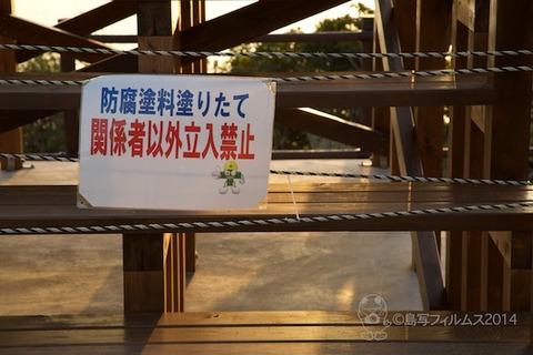 松島の夕日_歌碑公園_汐味_2014-12-10_16-03-29