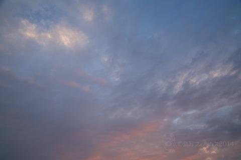 松島の夕日_鯨浜_2014-10-25_16-59-09