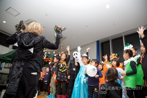 しらっぴーハロウィンナイト2017_2017-10-31 18-52-59