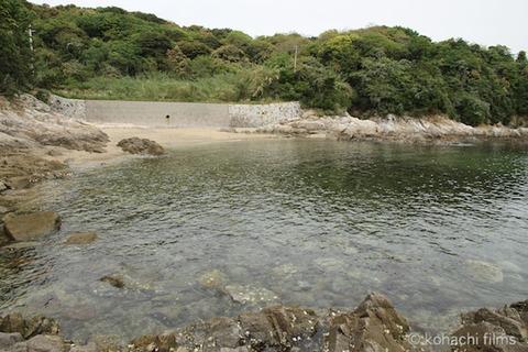 海岸日和_風景_篠島_2011-05-05 09-45-40