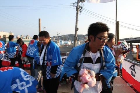 篠島_伊勢_太一御用_おんべ鯛奉納祭_2011-10-12 16-05-30