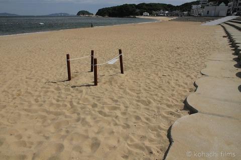 海岸日和_篠島_風景_大潮_2011-07-01 14-50-42