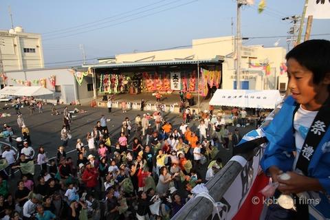 篠島_伊勢_太一御用_おんべ鯛奉納祭_2011-10-12 16-04-29