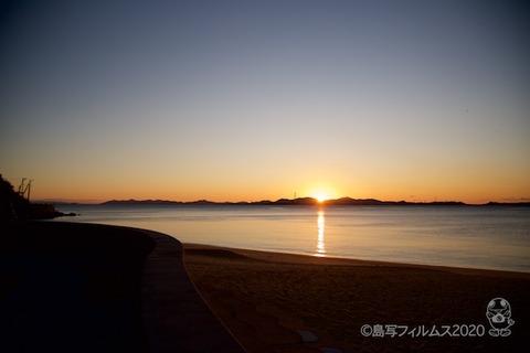 篠島_初日の出八王子社_2020-01-01 07-05-25