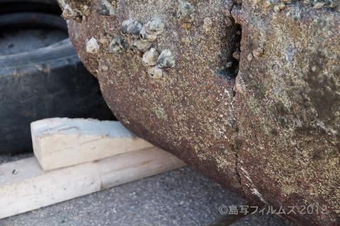 清正の枕石_矢穴石_篠島_2012-08-29 16-05-13