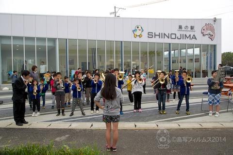 篠島小学校_離任式_2014-04-18 14-15-55