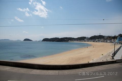 海岸日和_篠島_風景_大潮_2012-03-26 11-42-47