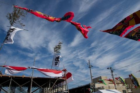 おんべ鯛奉納祭_2012-10-12 09-12-35