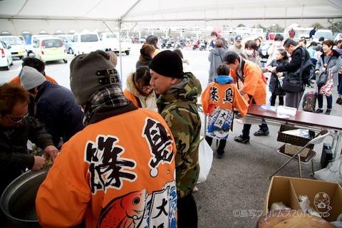 篠島牡蠣祭り_2018-02-25 09-40-39