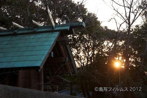 前浜_篠島_朝日_観光_写真_ 2012-03-13 06-25-49