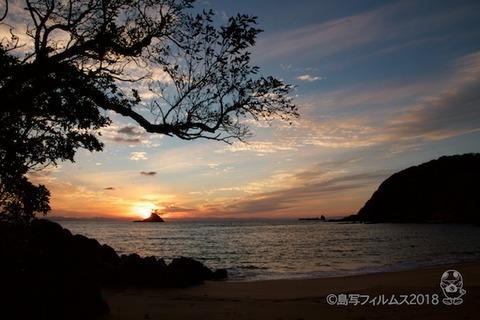 松島の夕日_汐味海岸_2018-12-10_16-31-38