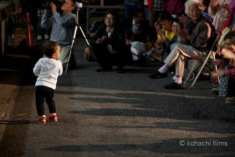 篠島_伊勢_太一御用_おんべ鯛奉納祭前夜祭_2011-10-11 19-08-45