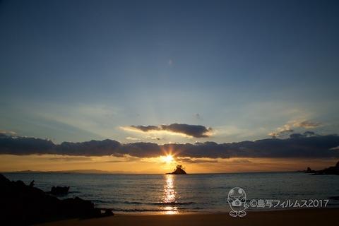松島の夕日_2017-12-09_16-16-47