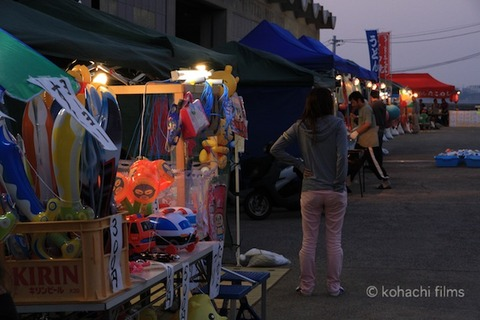 篠島_伊勢_太一御用_おんべ鯛奉納祭前夜祭_2011-10-11 17-23-45