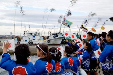 御幣鯛奉納祭_篠島_2018-10-12 07-47-09