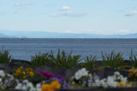 篠島_風景_富士山_2012-12-26 13-40-49