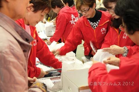 小女子無料配布金山駅_2012-04-11 10-40-03