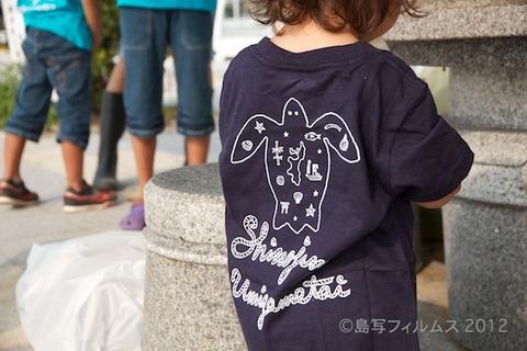 篠島ウミガメ隊_ボランティア_#seaturtle_2012-07-29 08-01-29