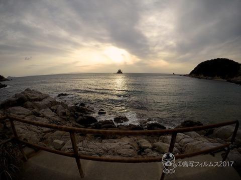 篠島_西山鯨浜歌碑公園_2017-02-08 16-27-30